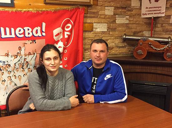 Чемпионка из Дебальцева, бежавшая в Россию, рассказала о мытарствах спортсменов на Украине