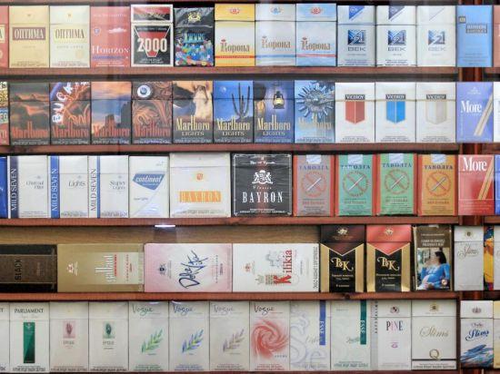 Стоимость пачки сигарет в России скоро превысит 200 рублей