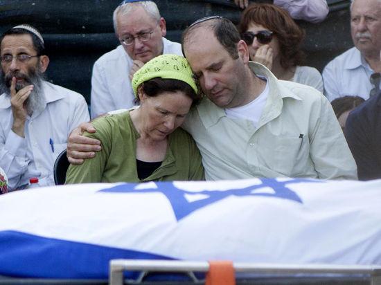 Гибель трех похищенных подростков вызвала напряжение в отношениях между Израилем и Палестиной