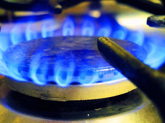 Керри предложил ЕС поискать другой газ