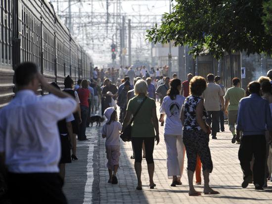 Продажа жд билетов на поезд Новосибирск – Уфа