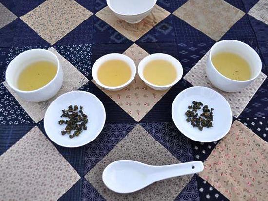чай чанг шу купить в омске