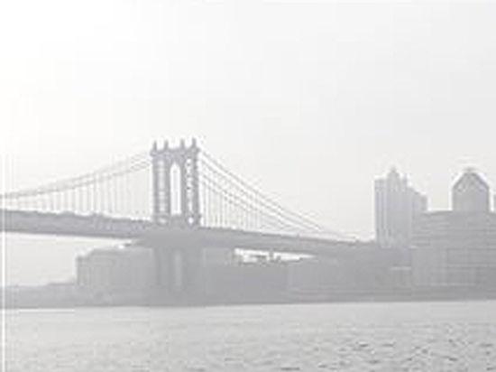 Человечеству грозит всемирный потоп: под воду могут уйти Нью-Йорк, Бостон, Новый Орлеан, Майами