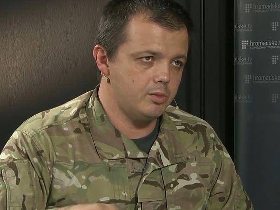 Командир