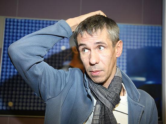 Одесские националисты унизили актера Алексея Панина перед камерой