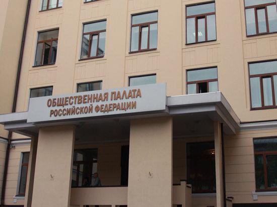 Карусель с накруткой: идут выборы в Общественную Палату России