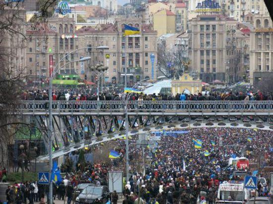 Майдан forever: На Украине готовится новый переворот?