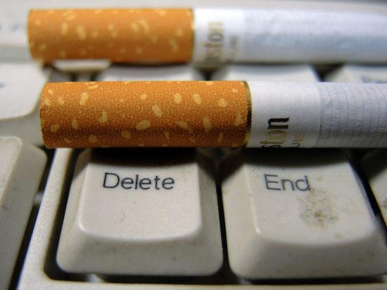 Табачников заставят рассказать правду  о составе сигарет