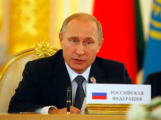 Путин об отношениях Украина-НАТО: Украинская армия стала натовским легионом
