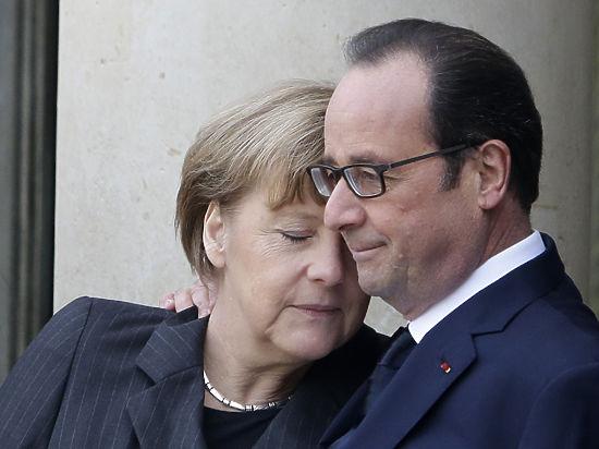 «Меркель и Олланд далеко не уйдут»: политологи назвали предложения, которые не воспримет Путин