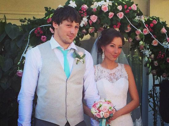 Избранницей Вячеслава Михайлина стала прекрасная Елена