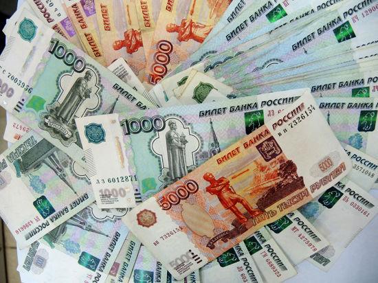 Рубль не испугался референдума на Украине
