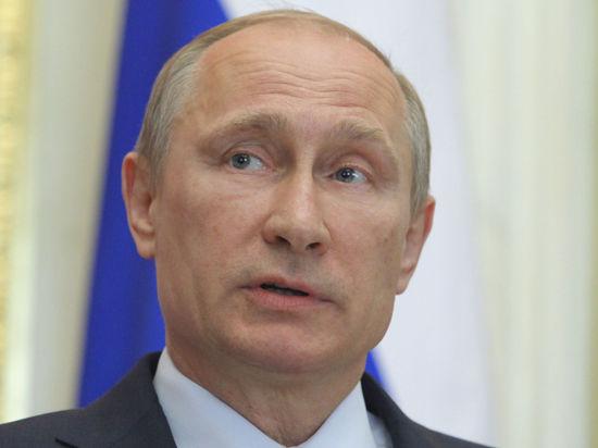 9 самых ярких цитат Путина на экономическом форуме в Петербурге