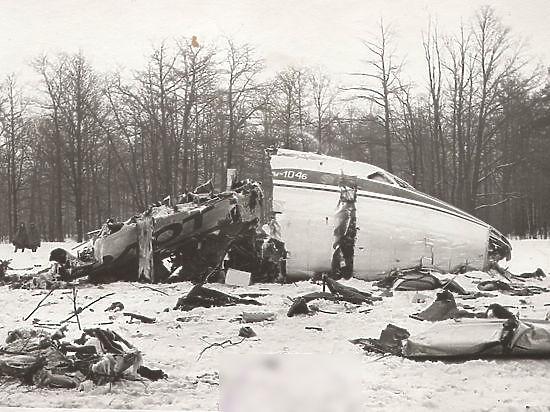 Мистические тайны и счастливые случайности самой крупной авиакатастрофы во «Внуково»