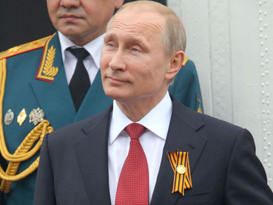 Avstriya telekanalı Putin haqqında.