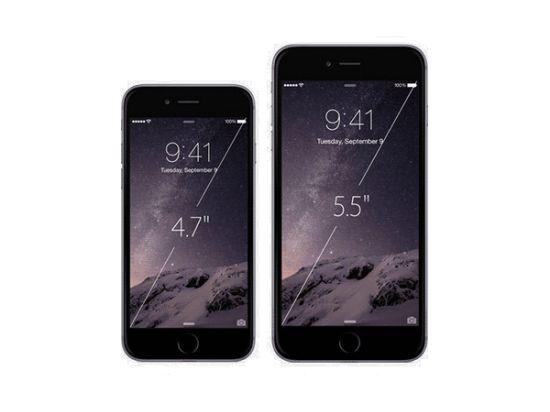 Презентация iPhone 6 и Apple Watch: все подробности