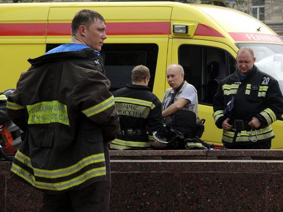 Версия эксперта: катастрофа в метро — дело рук «посторонних под землей»