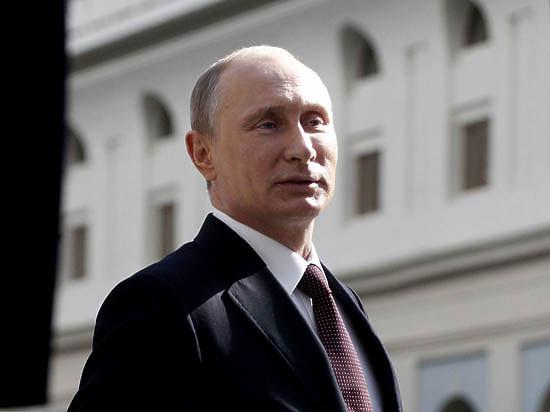 Путин с большим перевесом побеждает Обаму в голосовании «Человек года» по версии Time