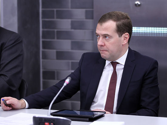 Дмитрий Медведев: Кризис в России продолжается с 2008 года