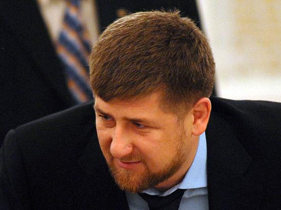 Кадыров о защитниках семей боевиков в Чечне: