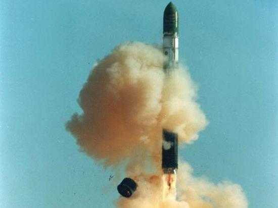 Россия  обновит ядерные силы