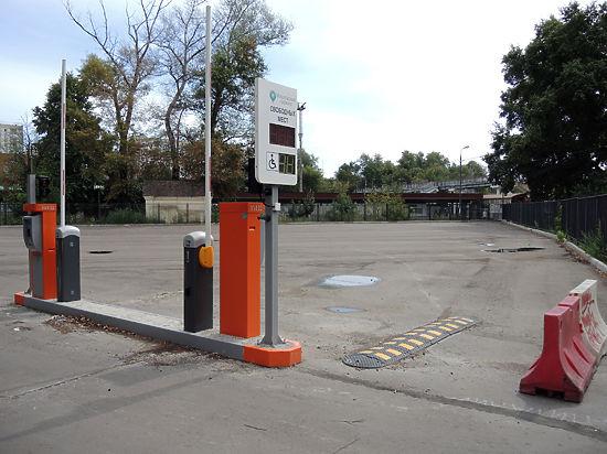 В Подмосковье каждый житель сможет рассчитывать на машиноместо площадью 0,8 кв. метров