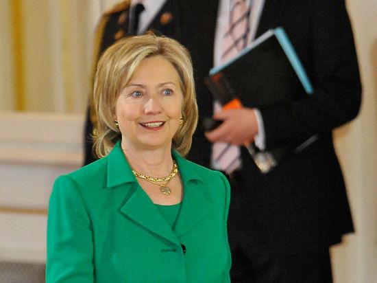 Выборы-2016: Хиллари Клинтон против губернатора Нью-Джерси?