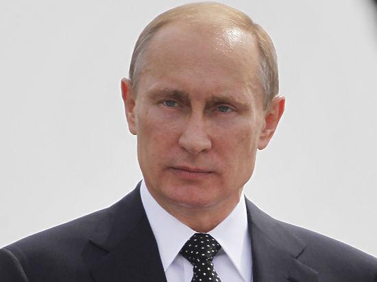 ВЦИОМ: Путин возглавил российскую элиту несмотря на кризис