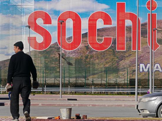 Сочи-2014 и Олимпиада-80. Цепь роковых совпадений