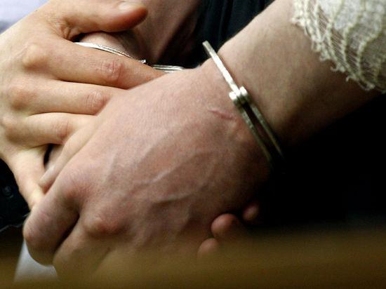 В Крыму задержали боевиков
