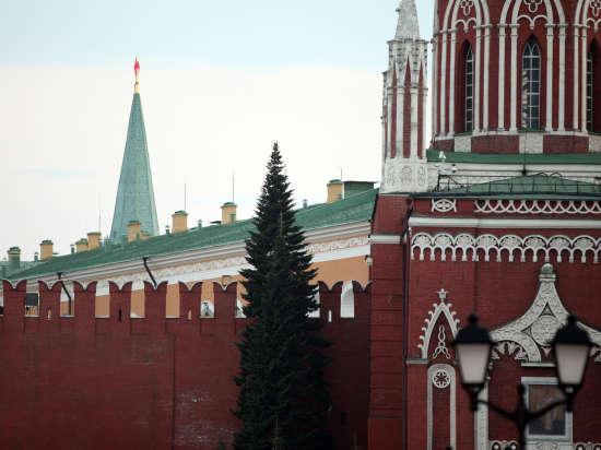 Владимир Путин предложил восстановить в Кремле женский монастырь