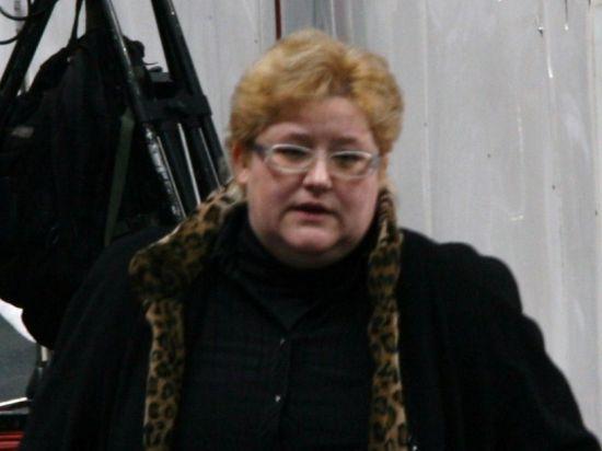 Нина Мозер получила еще пару