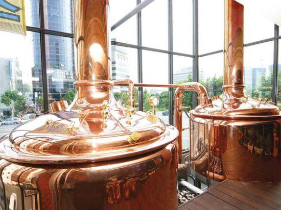 Пивовары проводят дни открытых дверей