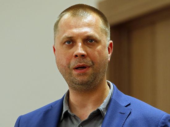 Бородай об отставке Стрелкова: