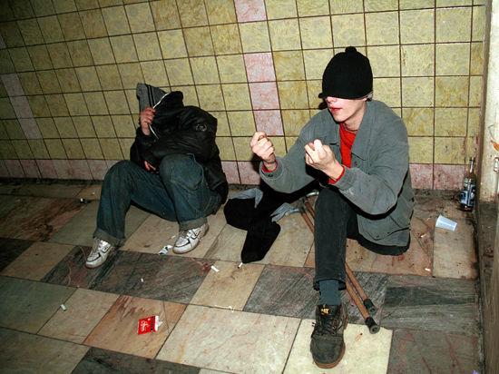 В Кировской области от отравления загадочным спайсом  умерли уже 4 человека