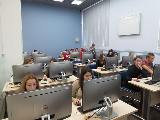 У студентов проверят «остатки знаний»