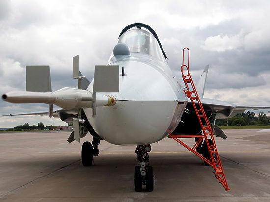 В Российскую армию пытались поставить самолеты, которые не могут воевать