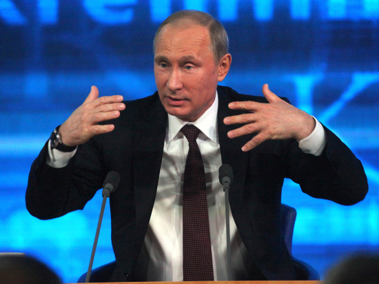 Все купим в Египте. Путин договорился с Ас-Сиси о поставках картошки