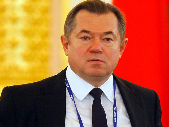 Сергей Глазьев: