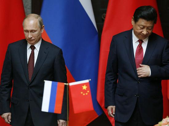 Почему цена на российский газ для Китая — коммерческая тайна