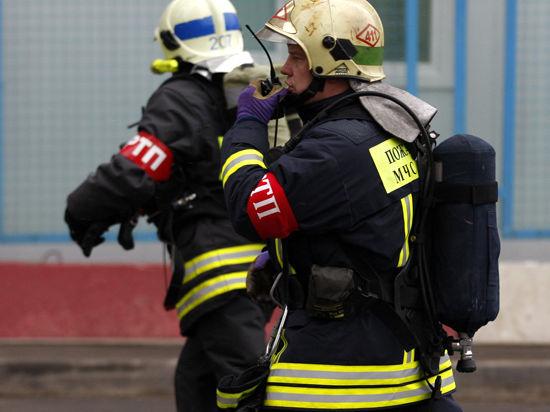 «Землетрясение в Подмосковье: дома в руинах, пожары, утечка химии, авиакатастрофы»