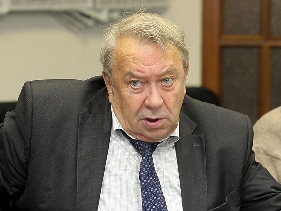 Владимир Фортов: «Нужно не воевать с академиками, а разрабатывать систему»