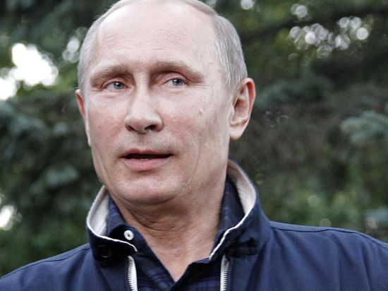 Путин: Россия не собирается втягиваться в конфликты, но готова отразить агрессию