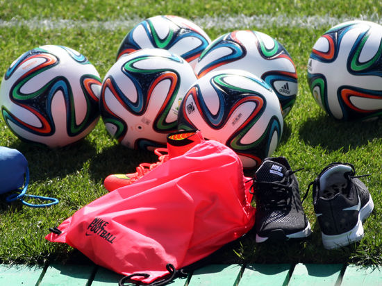 Футбол Крыма пока в тумане