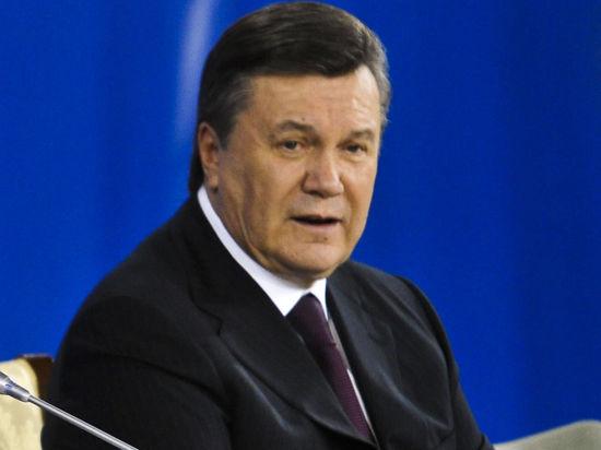 Анонсирована очередная пресс-конференция Януковича в Ростове-на-Дону