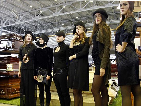 В Москве установят первое интернет-надгробие