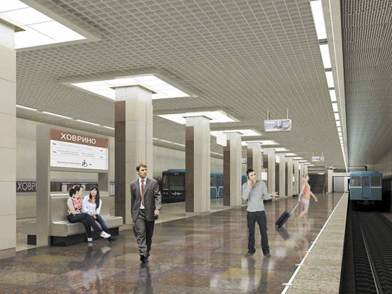 Станция «Беломорская» обречена