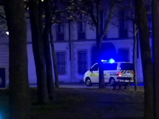 Психопат-исламист задавил одиннадцать человек во Франции, крича