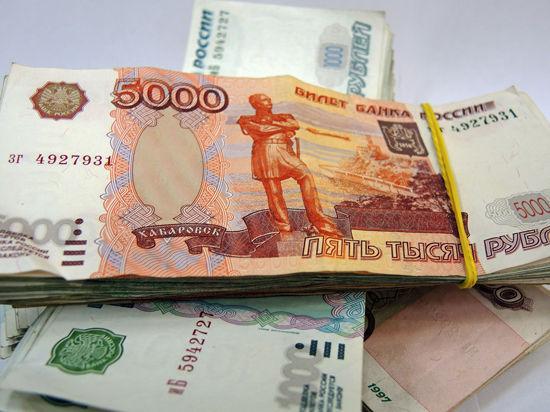 Правительство внесло в Госдуму 30 килограммов бюджета на 2015 год