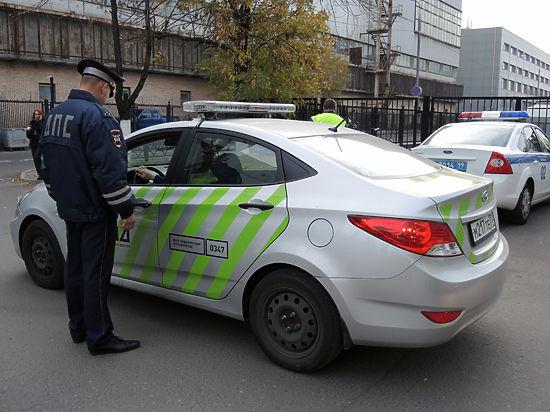 обжалование штрафа за парковку Москва